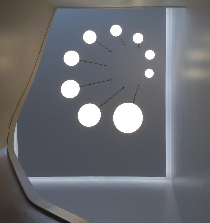 lumiere-lustre-Spirale
